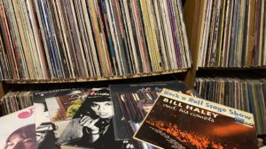Record Collectors Guide To All You Need To Know About Vinyl LPs