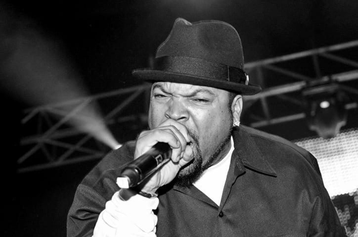 Ice Cube Songs
