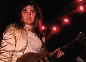 Tommy Bolin Songs