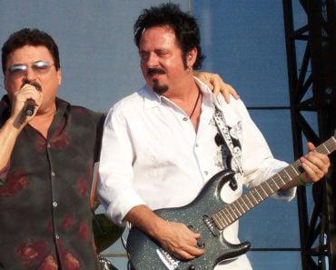 Top 10 Toto Albums