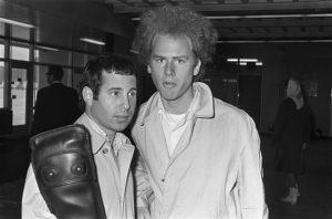 Art Garfunkel Songs