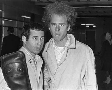 Top 10 Art Garfunkel Songs