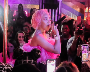 10 Things You Didn't Know About Doja Cat