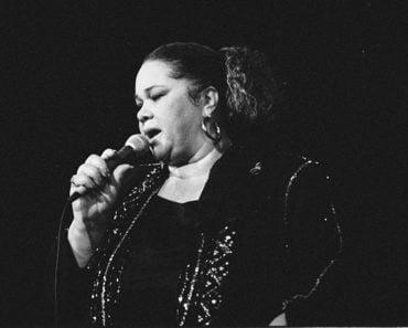 Top 10 Etta James Songs