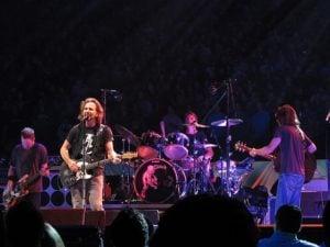 Pearl Jam Albums