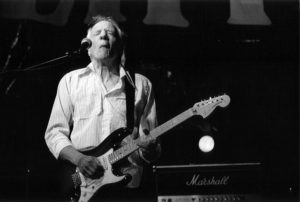 Robin Trower Albums