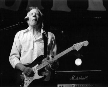 Top 10 Robin Trower Albums