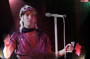 Rod Stewart Albums