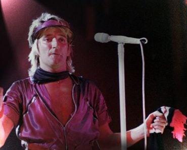 Top 10 Rod Stewart Albums