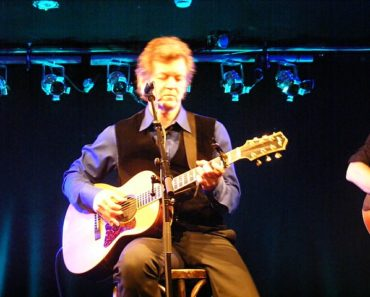 Top 10 Rodney Crowell Songs