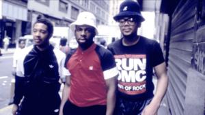 Run-D.M.C. Songs