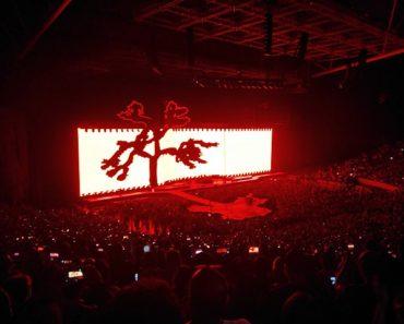 Top 10 U2 Album Covers