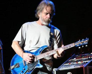 Top 10 Bob Weir Songs