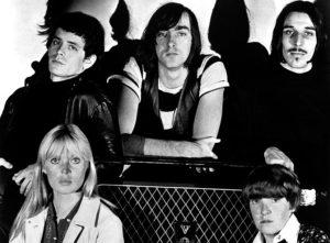 Velvet Underground Albums