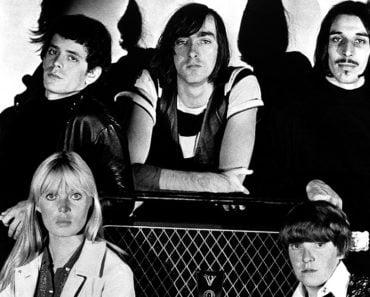 Velvet Underground Albums Ranked