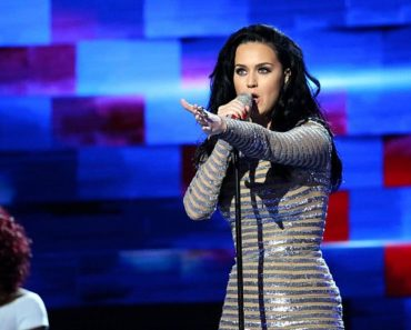 10 Things You Didn't Know About Katy Perry