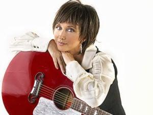 Pam Tillis Songs