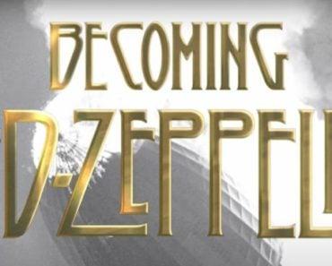Becoming Led Zeppelin: 1st Authorized Led Zeppelin Documentary