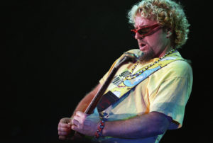 Things You Didn't Know About Sammy Hagar