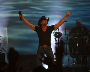 Top 10 Tim McGraw Songs