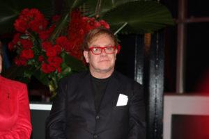 Elton John Cold Heart