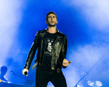 10 Things You Didn't Know About Adam Levine