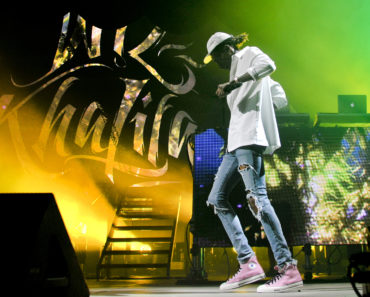 10 Things You Didn't Know About Wiz Khalifa