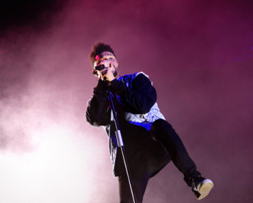 10 Things You Didn't Know About the Weeknd