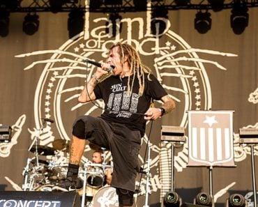 Top 10 Lamb of God Songs