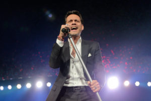 Marc Anthony Songs