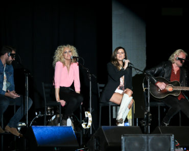 Top 10 Little Big Town Songs