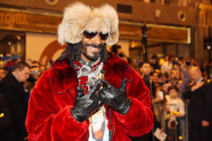 Things You Didn't Know About Snoop Dogg