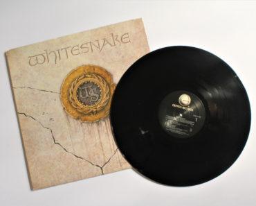 Revisiting Whitesnake's Classic 1987 Self-Titled Album