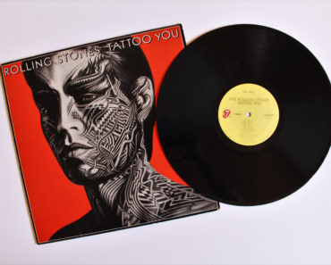 Rolling Stones Tattoo You 40th Anniversary Reissue Review