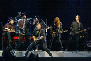 Bruce Springsteen Cover Songs