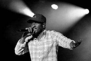 Kendrick Lamar Songs