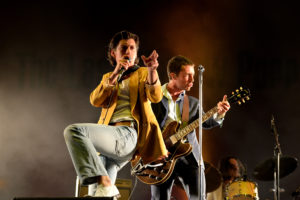 The Last Shadow Puppets Songs