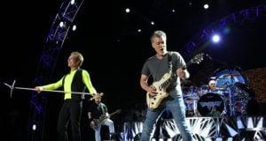 Van Halen Cover Songs