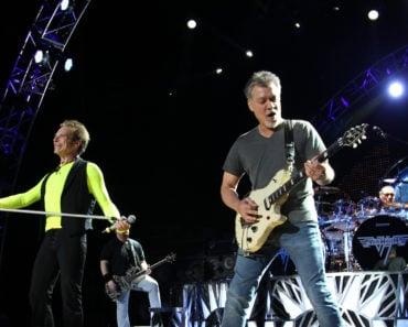 Top 10 Van Halen Cover Songs