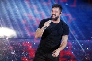 Ricky Martin Songs