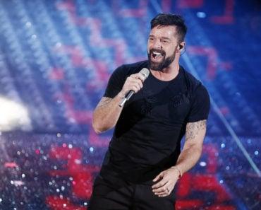 Top 10 Ricky Martin Songs