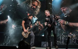 Things You Didn't Know About Metallica