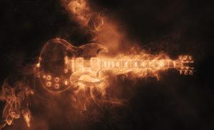 Hot Jazz Guitar