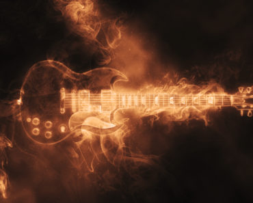 10 Hot Jazz Guitar Albums For Late Night Listening